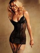 Candice Swanepoel hot lingerie