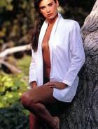 Demi Moore nude