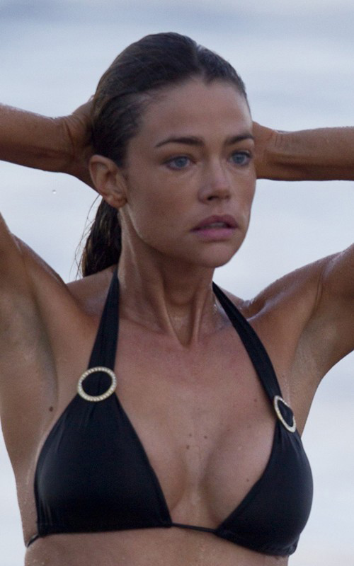 denise richards boobs addictedtocelebs