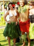 Jennifer Love Hewitt bikini top