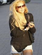 Lindsay Lohan beauty
