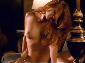 Angie Everhart Sex Scenes 81