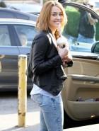 hot Miley Cyrus photo