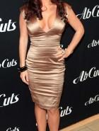 Jenni 'JWoww' Farley cleavage