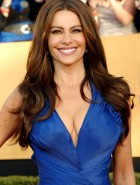 Sofia Vergara cleavage