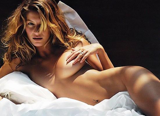 Super tall nude girl