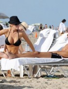 Jenny McCarthy pics bikini