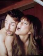 Jennifer Aniston hot in lingerie
