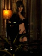 Jennifer Aniston hot in lingerie