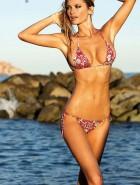 Marisa Miller bikini esquire