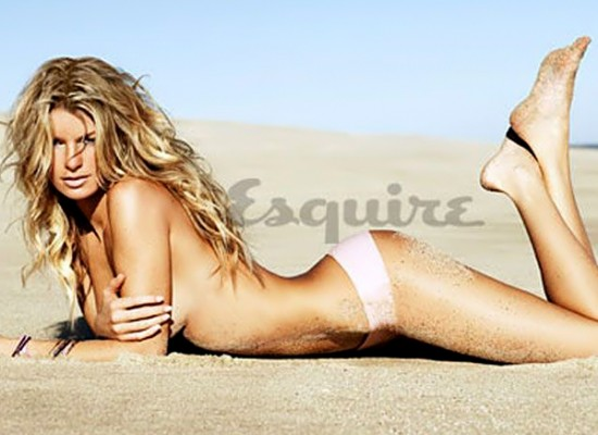 Does Sex with marisa miller