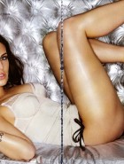 Jessica Lowndes FHM