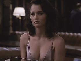 Robin tunney nude naked