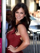 Jennifer Love Hewitt hot tight dress