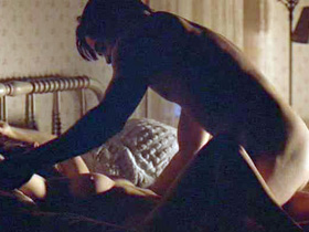 "SalmaHayek sex Here's nice scene from ""Ask the Dust"", where Salma Hayek shows her naked ..."