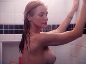 Love shannon tweed nude pussy Perfect