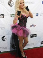 Bridget Marquardt playboy party