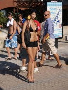 Micaela Schaefer bikini