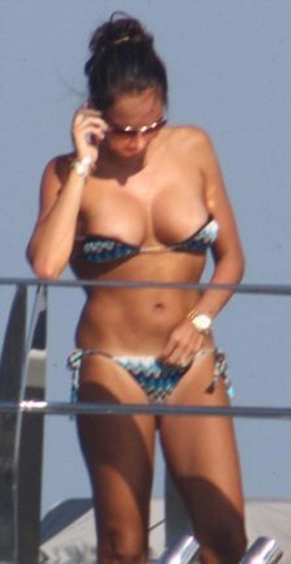 Pity, that Tamara ecclestone nude fake pic agree
