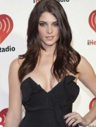 Ashley Greene cleavage