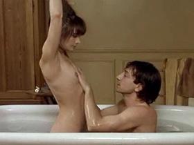 Nackt  Marie Trintignant Nudity HD