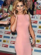 Cheryl Tweedy britain awards