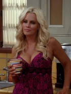 Jenny McCarthy two and a half men