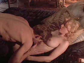All of madonnas sex scenes