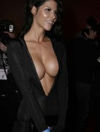 Micaela Schaefer cleavage