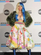 Nicki Minaj American Music Awards