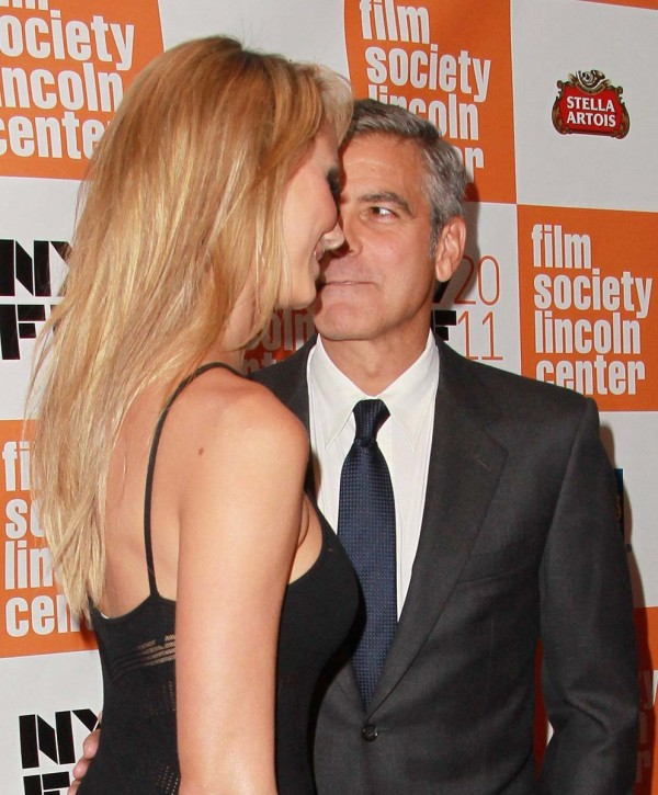 stacy keibler george clooney 2 600x725 Published by: Harlequin Teen. The Immortal Rules (Blood of Eden #1) by Julie ...