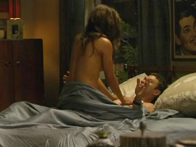 Mila Kunis Naked Friends With Benefits