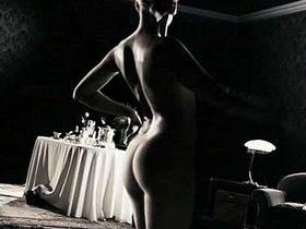 Eva Mendez Naked Ass 99