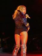 Fergie sexy booty