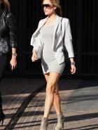 Kristin Cavallari tight dress