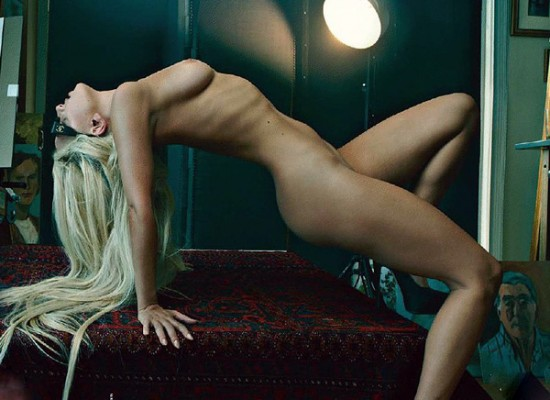 lady gaga hot nude fuck