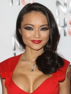 Tila Tequila hot red