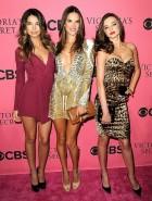 Victoria's Secret party