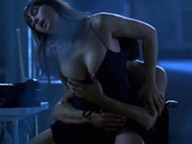 Monica bellucci nude movies