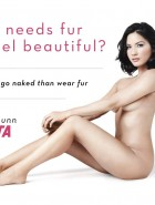 Olivia munn peta nude share your