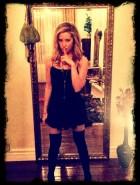 Ashley Tisdale naughty