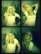 Ashley Tisdale twitter