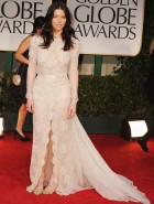Jessica Biel 69th Annual Golden Globe Awards