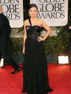 Mila Kunis 69th Annual Golden Globe Awards