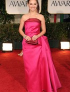 Natalie Portman 69th Annual Golden Globe Awards
