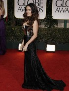 Salma Hayek 69th Annual Golden Globe Awards