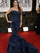 Sofia Vergara 69th Annual Golden Globe Awards