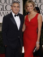 Stacy Keibler 69th Annual Golden Globe Awards