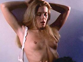 Nicole eggert naked