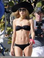 Doutzen Kroes bikini photoshoot